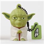Clé USB Star Wars - Yoda 8 Go
