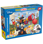 Puzzle Mickey Mouse 142450