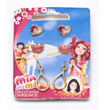 Boucles d'oreilles Mia and me 142761
