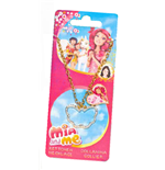 Collier Mia and me 142779