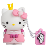 Clé USB Hello Kitty 8 Go