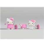 Clé USB Hello Kitty  142898