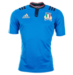 Maillot Italie rugby Home