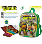 Sac à dos Tortues ninja 142925