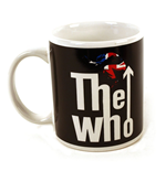 Tasse The Who  142962