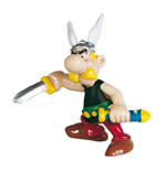 Figurine Asterix & Obelix - Asterix with sword
