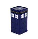Tirelire Doctor Who - 50th Tardis