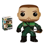 Arrow Figurine POP! Television Vinyl Oliver Queen 9 cm