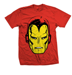 T-shirt Iron Man 143790