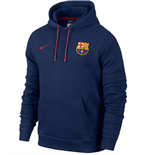 Sweat shirt FC Barcelone 2015-2016