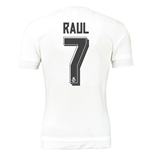 Maillot Real Madrid 2015-2016 Home