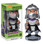 Tortues Ninja Wacky Wobbler Bobble Head Shredder 15 cm