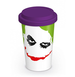 The Dark Knight mug de voyage Joker