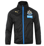 Veste Newcastle United 2015-2016 (Noir)