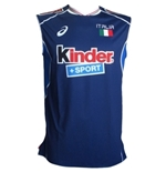 Maillot 3rd Italie Volleyball 2015/2016 pour Hommes