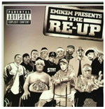 Vinyle Eminem - Eminem Presents: The Re-up (2 Lp)