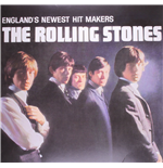 Vinyle Rolling Stones (The) - England's Newest Hitmakers