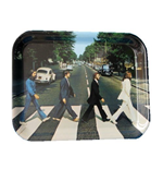 Plateau The Beatles - Abbey Road