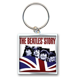 Porte-clés Beatles - The Beatles Story