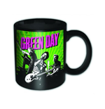 Tasse Green Day 144608