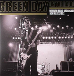 Vinyle Green Day - On The Radio (2 Lp)