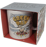 Tasse Green Day 144612
