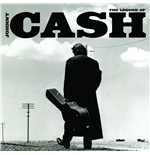 Vinyle Johnny Cash - The Legend Of Johnny Cash (2 Lp)