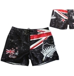 Short de Bain All Blacks Kiwi