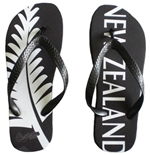 Tongs All Blacks Noir/Blanc