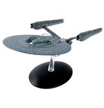 Star Trek Official Starships Collection Special #3 vaisseau USS Vengeance