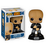 Star Wars POP! Vinyl Bobble Head Figrin D'An Exclusive 9 cm