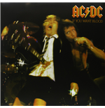 Vinyle Ac/Dc - If You Want Blood,you've Got It