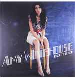 Vinyle Amy Winehouse - Back To Black