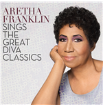 Vinyle Aretha Franklin - Aretha Franklin Sings The Great Diva Classics