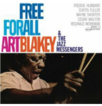 Vinyle Art Blakey - Free For All