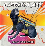 Vinyle Basement Jaxx - Crazy Itch Radio (2 Lp)