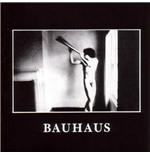 Vinyle Bauhaus - In The Flat Field