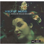 Vinyle Billie Holiday - Velvet Mood