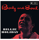 Vinyle Billie Holiday - Body And Soul