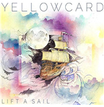 Vinyle Yellowcard - Lift A Sail