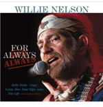 Vinyle Willie Nelson - For Always