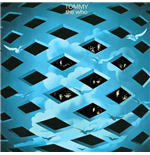 Vinyle Who (The) - Tommy (2 Lp)