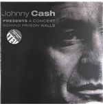 Vinyle Johnny Cash - A Concert Behind Prison Walls (2 Lp)
