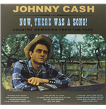 Vinyle Johnny Cash - Now, There Was A Song!