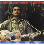 Vinyle Johnny Cash - Song Of Our Soil