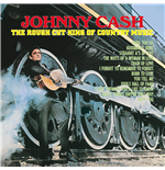 Vinyle Johnny Cash - The Rough Cut King Of Country Music