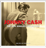 Vinyle Johnny Cash - The Sun Singles Collection (2 Lp)