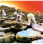 Vinyle Led Zeppelin - Houses Of The Holy (Remastered)