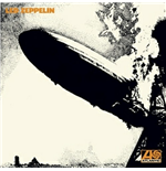Vinyle Led Zeppelin - Led Zeppelin I (Deluxe Ed. Remastered) (3 Lp)