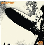 Vinyle Led Zeppelin - Led Zeppelin I (Remastered)